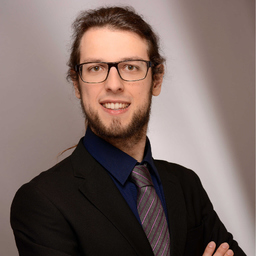 Thomas Streja - Chemical Engineering - Friedrich-Alexander ...
