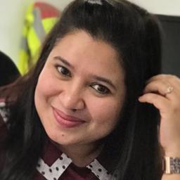 Preetha Bhattacharya's profile picture