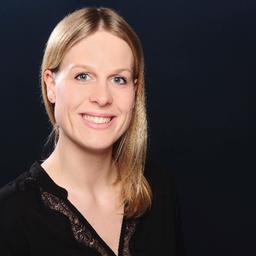 Johanna Maj Tiedemann