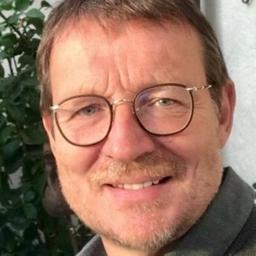 Siegfried Gendries - Gendries Kommunikation Wasser - Welver