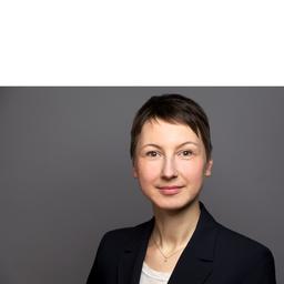 Katja Frey - Sopra Steria Consulting SE - Hamburg
