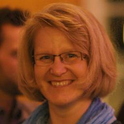 Annette Bentfeld's profile picture