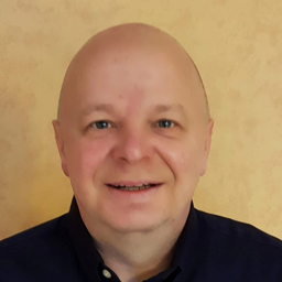 Oliver Gelbert's profile picture