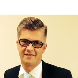 Nils Richter - Volksbank Mittweida eG - Mittweida