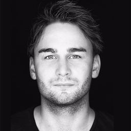 Nicholas Seiler - Moonbow   Responsive Webdesign - Bad Homburg