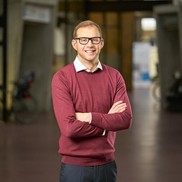 Phillip Schulte - P&M Agentur Software + Consulting GmbH - Hamburg