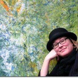 Sonja Zeltner-Müller - Kunstmuellerei - Düsseldorf