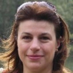 Anca Irina Mitchell - Florescu-Mitchell - Rennes