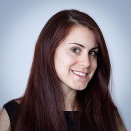 Ioanna Karydi - Scout24 Gruppe - ImmobilienScout24 - Berlin