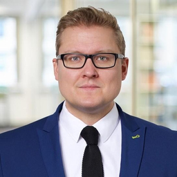 Nico Kuhlmann - Hogan Lovells International LLP - Hamburg