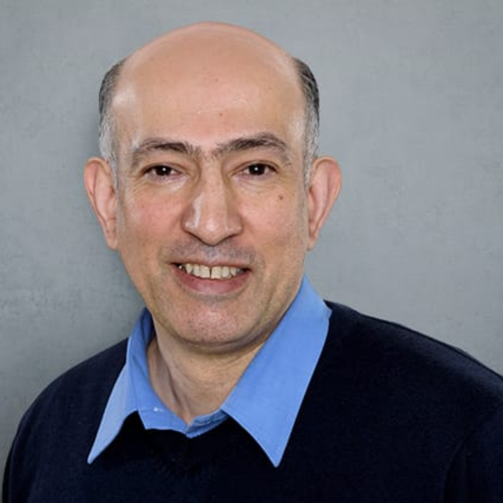 Behroz Ansari's profile picture