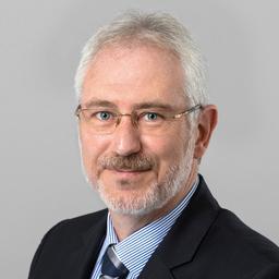 Ralf A. Lanz