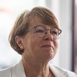 Barbara Schwerdtle's profile picture
