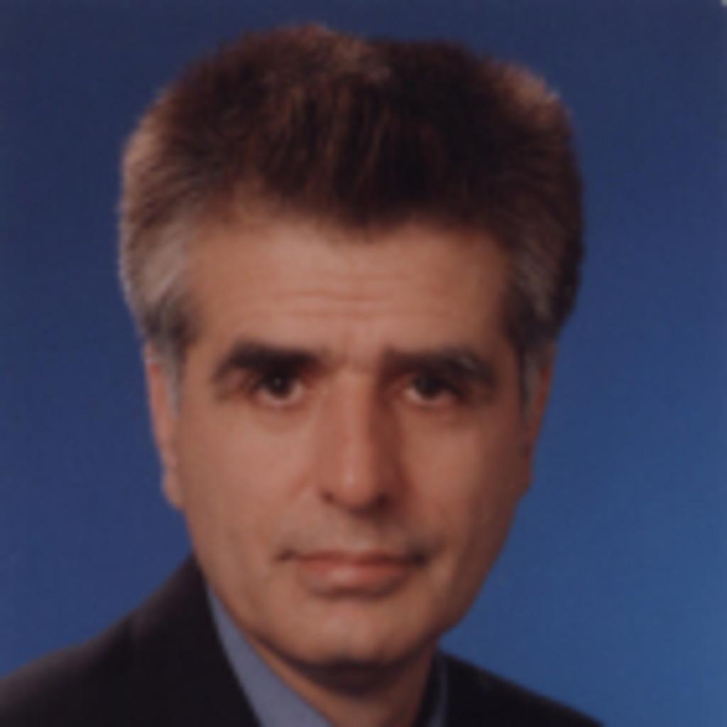 Nematollah Aghabeigi's profile picture