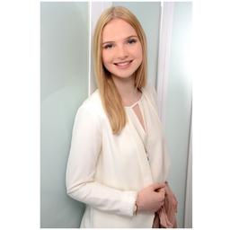 Magdalena Lutscher Privatkundenberaterin Sparda Bank