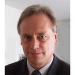 Wolfgang Gehl