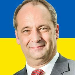 Prof. Dr. Peter E. Fischer - Präsident Wirtschaftsnetz Zentralschweiz - Rotkreuz