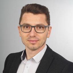Dietmar Schwarz - WITTENSTEIN SE - Igersheim