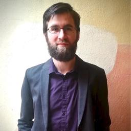 Holger Pschera - Holger Pschera, IDA - Dresden