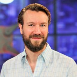 Andreas Veldtrup - TV-Produktionen & AV Coaching - Köln
