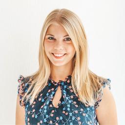 Jasmin Bernstein's profile picture