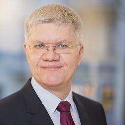 Dr Ulrich Gohlke - Aschaffenburg