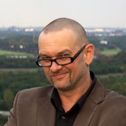 Andreas Quinkert - Quinkert PR & Redaktion - Duisburg