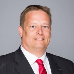 Torsten Schulz - Rhenus Cuxport GmbH - Cuxhaven