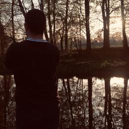 Simon Fredrich's profile picture