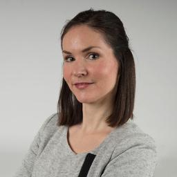 Sandra Krewer - DB Netz AG - Saarbrücken