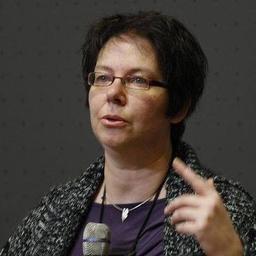 Kerstin Probiesch - Barrierefreie Informationskultur - Marburg