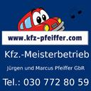 Marcus Pfeiffer - Berlin