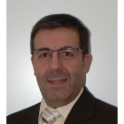 José Quesada Monje - Siemens - Köln