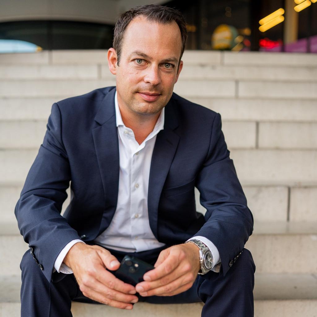 Dr Fabian Germersheim