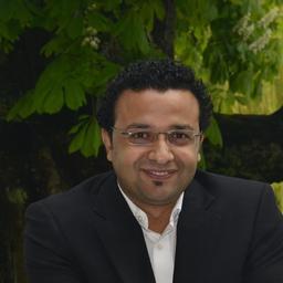 Amr Abdelrahman's profile picture