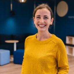 Anna Cassagne's profile picture