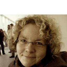 Katrin Wiegand - Freie Autorin - Dortmund