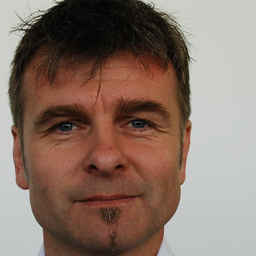 Udo Graf's profile picture
