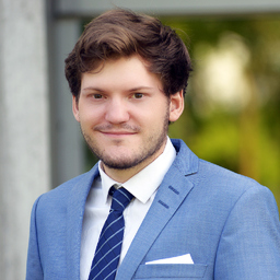 Sebastian Schneider - Point 8 GmbH - Dortmund