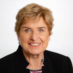 Prof. Dr. Barbara Schott - Kopf frei für die beste Lösung in der Krise - Baden-Baden