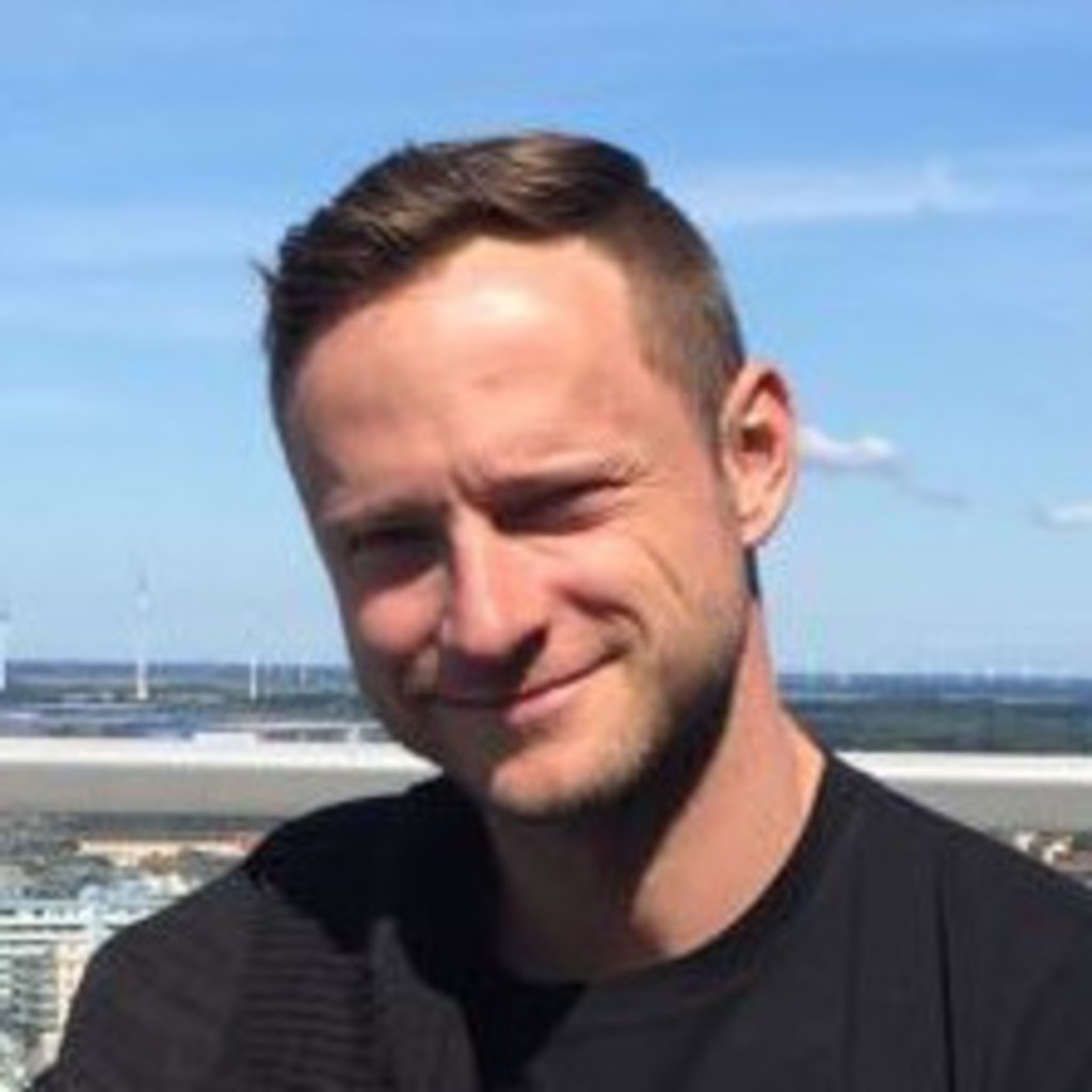Danilo Altkrüger's profile picture
