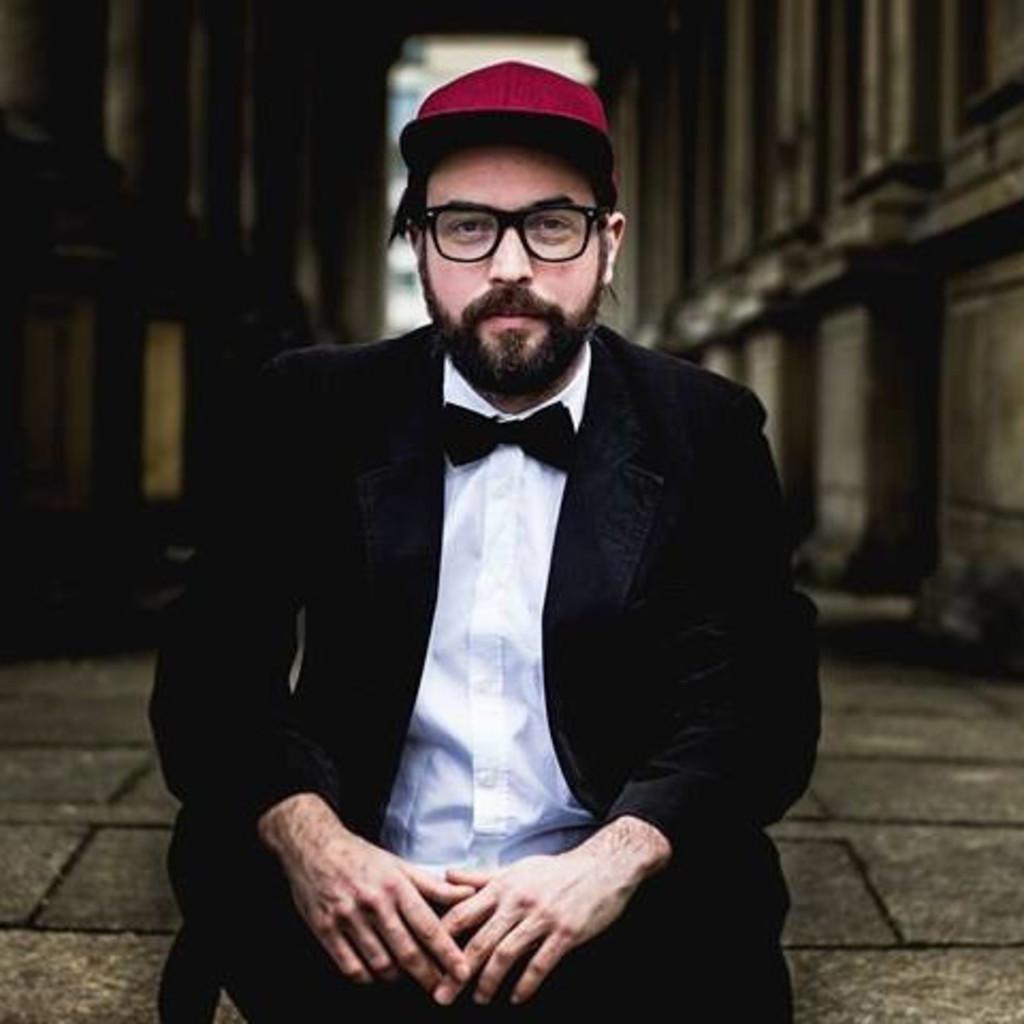 Oliver Podchul's profile picture