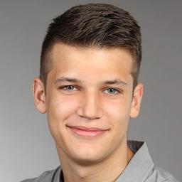 Marius Armbruster's profile picture