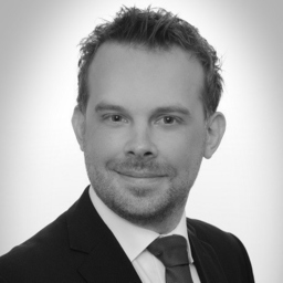 Florian Zeiler - B. Braun Melsungen AG - Melsungen