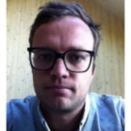 Michael Schenker - floid AG - zürich