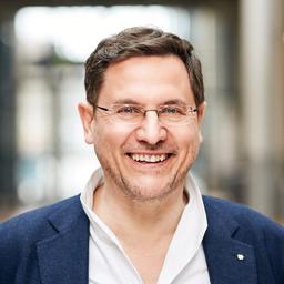 Carsten Kraus - LinkedIn - Pforzheim