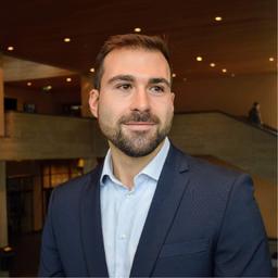Alexander Papakostoulis - Erasmus University Rotterdam - Erasmus School of Economics - München