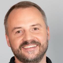 Daniel Blank - WE Communications - München