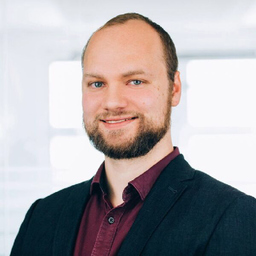 Benjamin Heinlein - FTAPI Software GmbH - München
