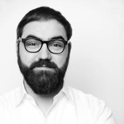 Tobias Behning's profile picture